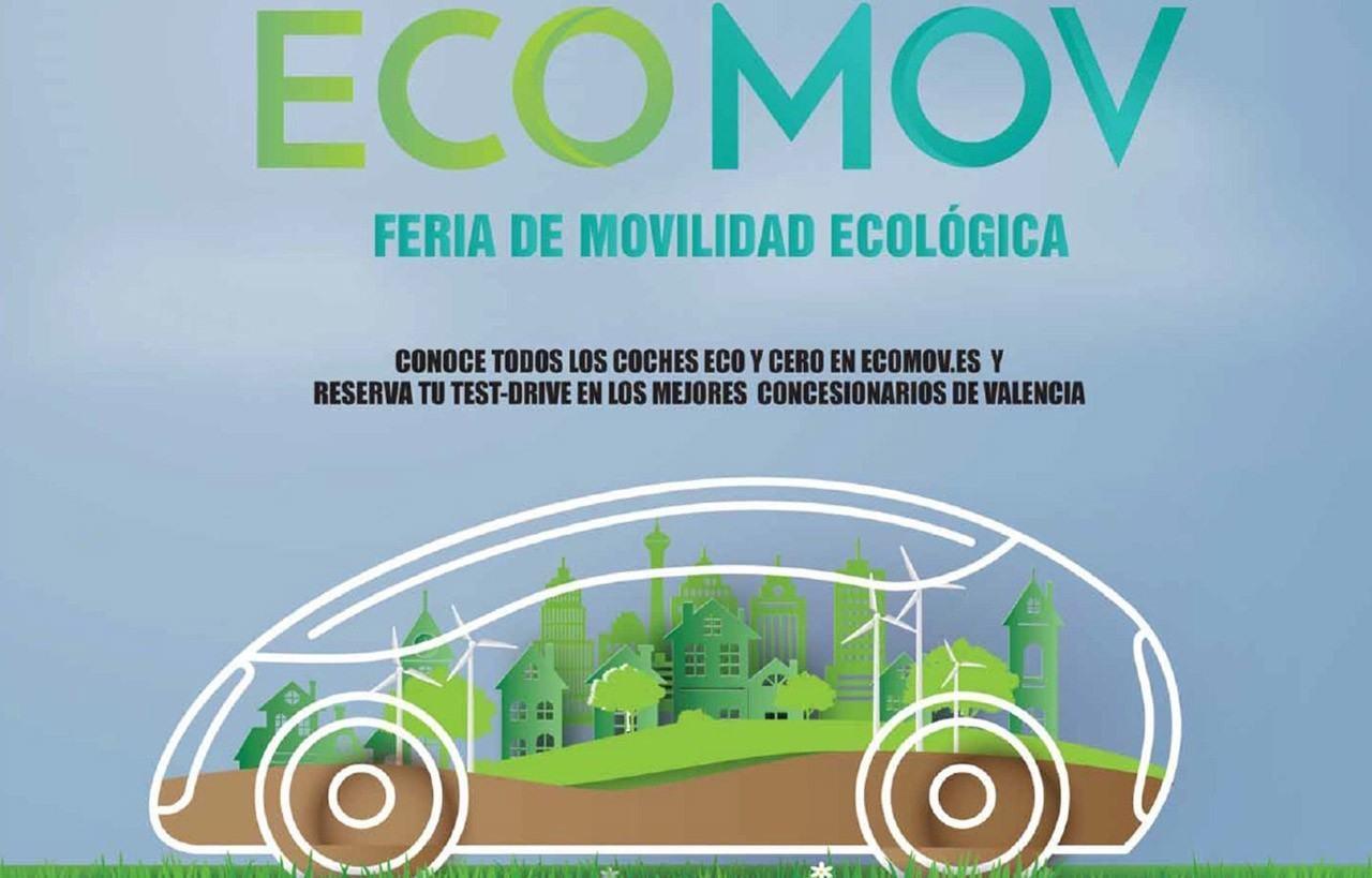 Ecomov 2020, habrá nueva edición del evento sobre movilidad sostenible
