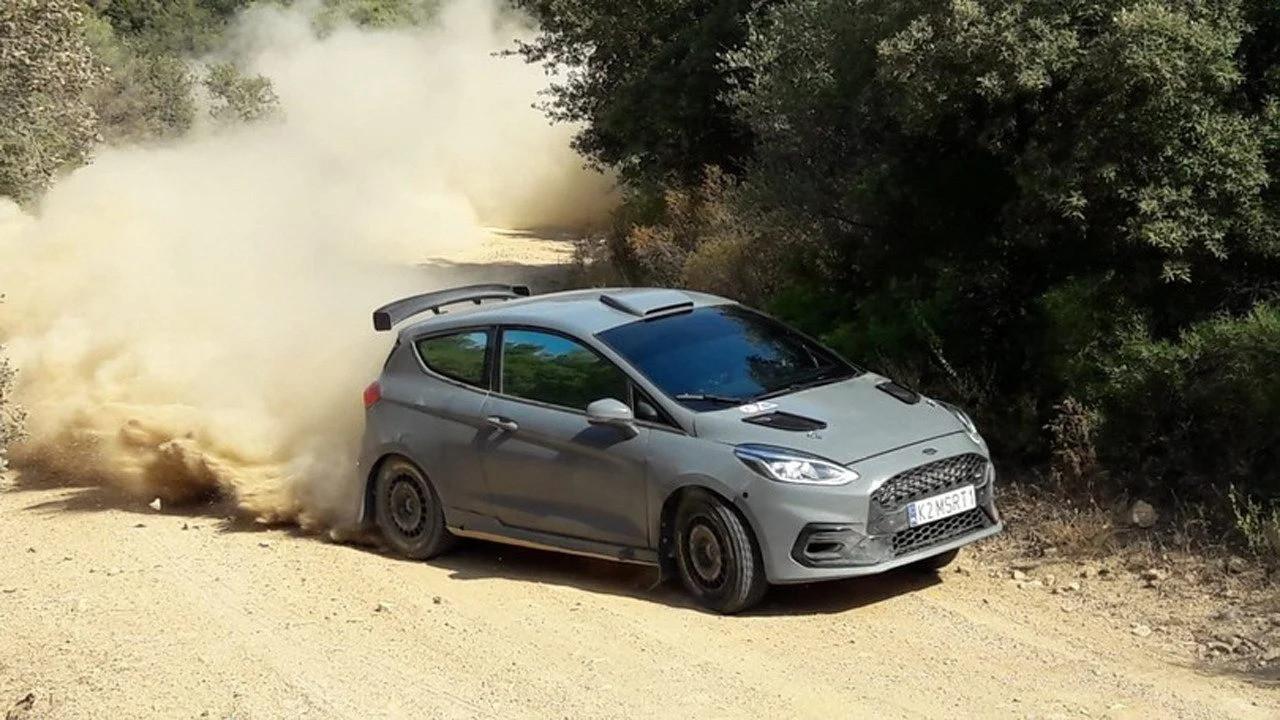 El Ford Fiesta 'Rally3' montará un propulsor de 1.5 litros turbo