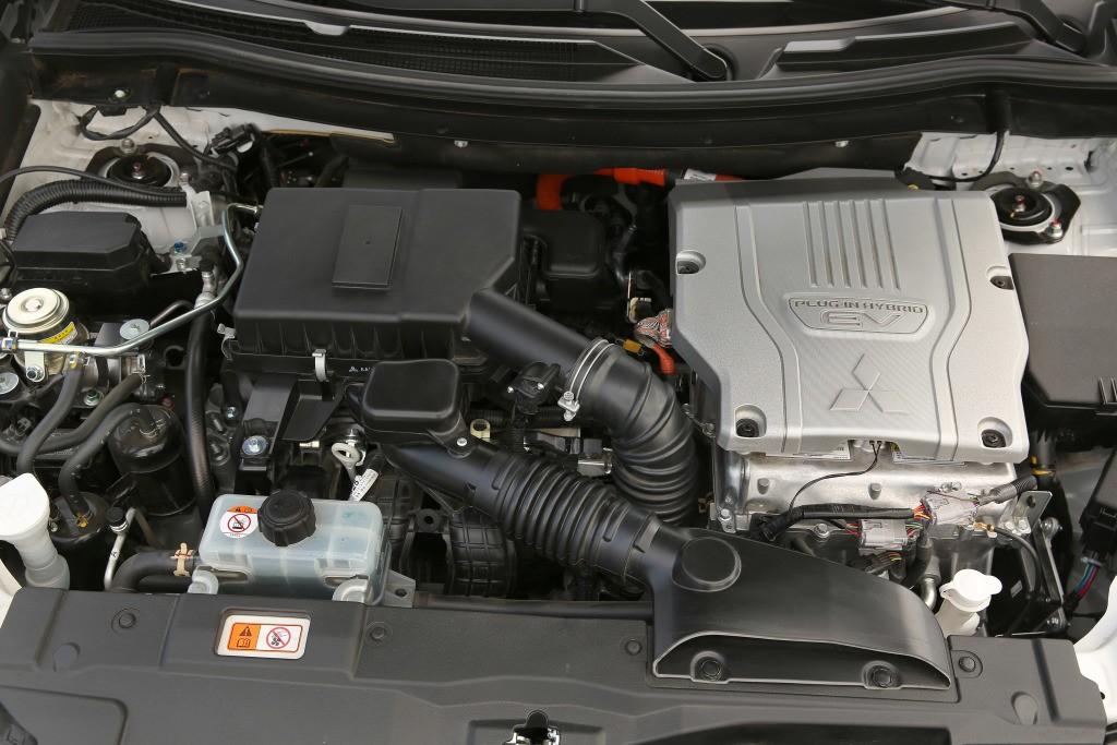 El Mitsubishi Eclipse Cross PHEV podría evitar la retirada de la marca en Europa