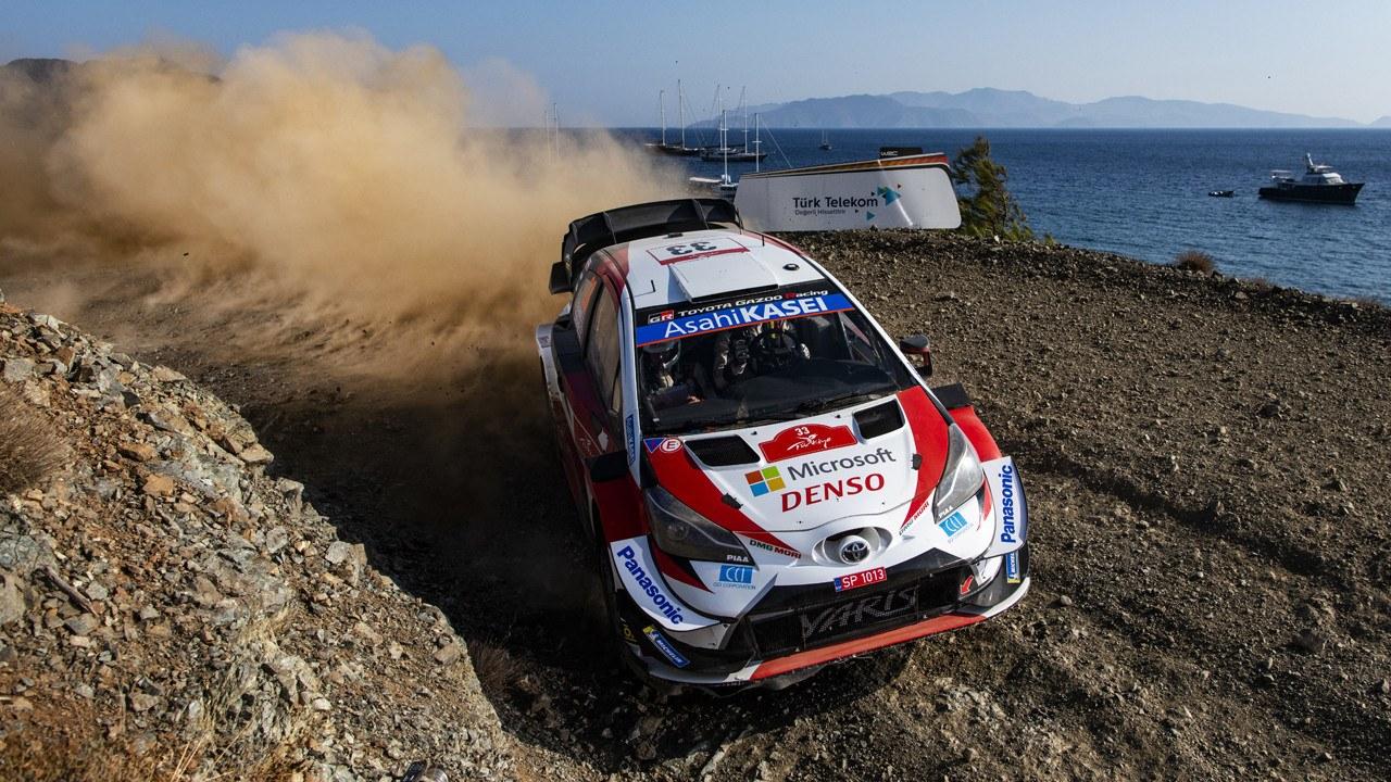 Elfyn Evans: «Hay que mantener la cabeza fría para ganar el WRC»