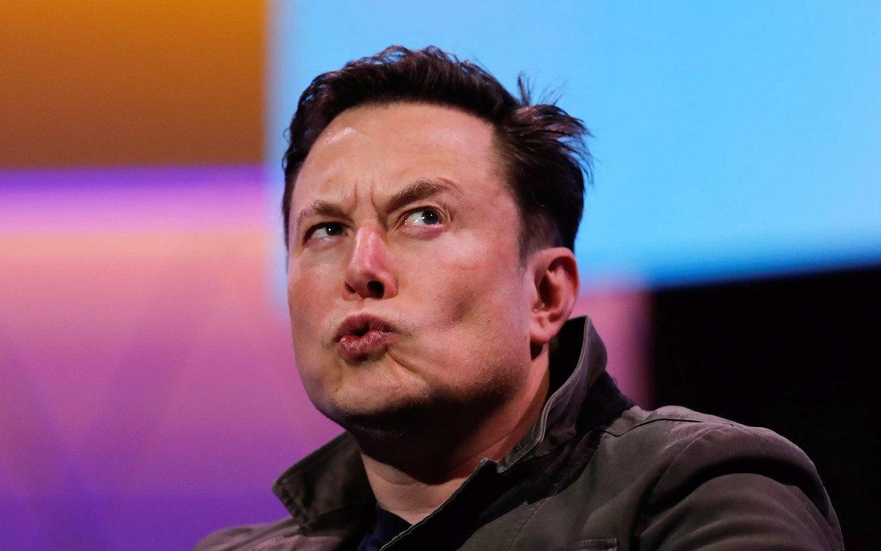 A Elon Musk no le ha sentado bien la mala acogida de las novedades del Battery Day