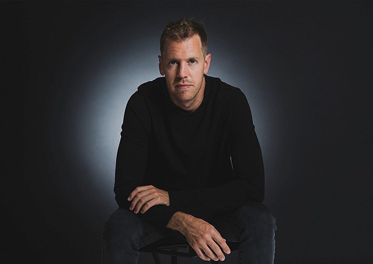 Esto espera Sebastian Vettel de su nueva aventura con Aston Martin