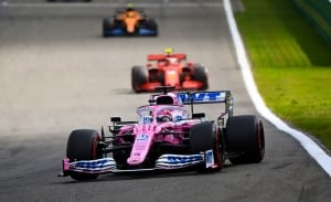 Ferrari también retira su apelación contra Racing Point: se acabó el culebrón del invierno