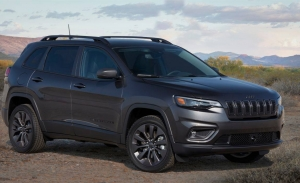 Jeep ha confirmado la llegada de las versiones 80th Anniversary a Europa