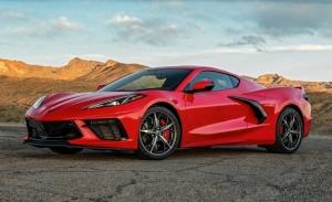 General Motors paraliza las ventas de 6 modelos, incluyendo el Corvette C8