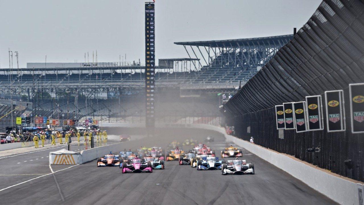 Previo y horarios del Harvest Grand Prix de IndyCar 2020 en Indianápolis