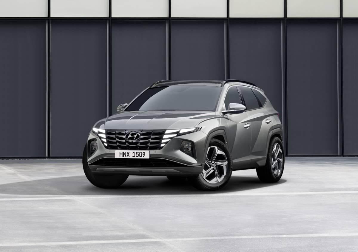 Hyundai Tucson 2021, el superventas coreano estrena la cuarta generación