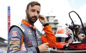 James Hinchcliffe ocupa la vacante de Zach Veach en Andretti para acabar el año