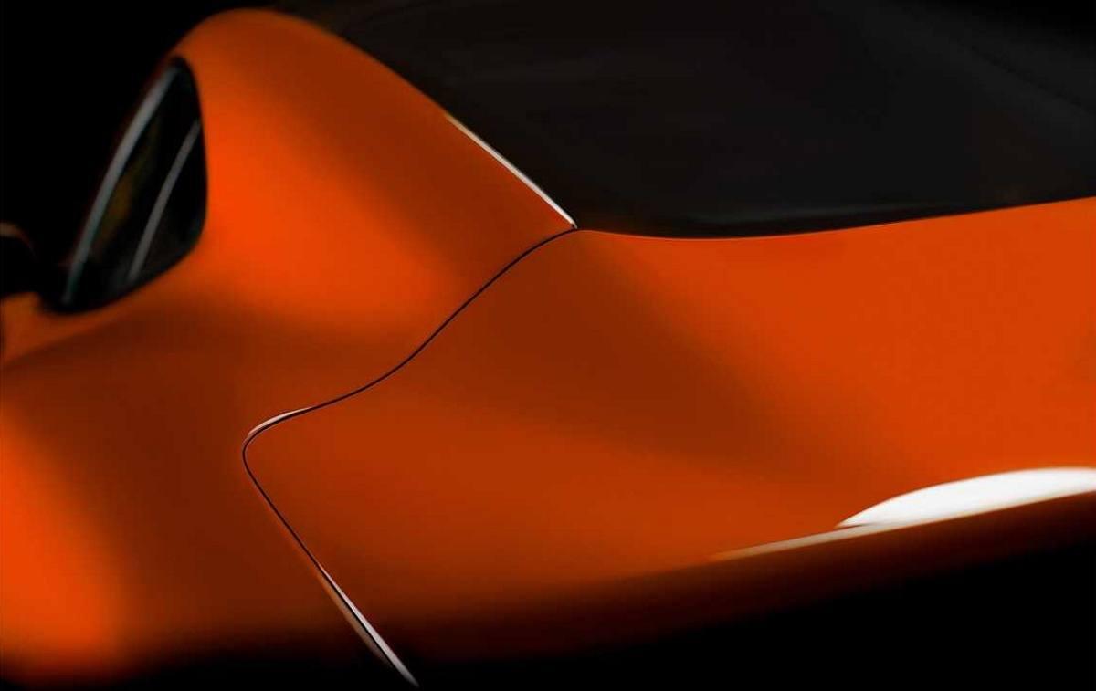 Karma anuncia su primer modelo eléctrico puro, el nuevo GSe-6 series