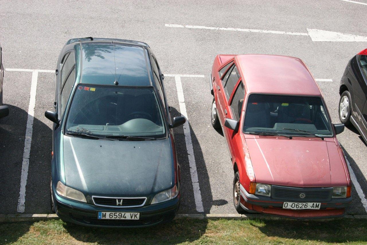 La edad media del parque automovilístico español es y será alta, hay que asumirlo