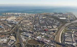 La fábrica de Nissan en la Zona Franca podría acabar produciendo baterías