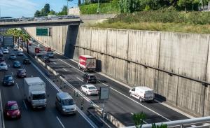 La Zona Baja de Emisiones de Barcelona (ZBE) empezará a enviar multas desde el 15 de septiembre