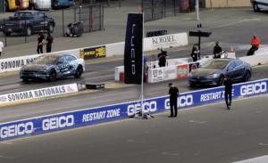 El Lucid Air se proclama el vehículo eléctrico de producción más rápido del mundo