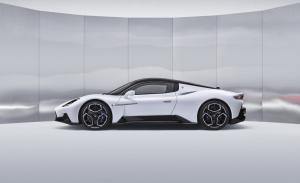 Estos son los 16 modelos que Maserati planea lanzar de aquí a 2023