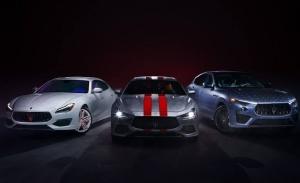 Maserati Fuoriserie, la nueva personalización de los Ghibli, Levante y Quattroporte