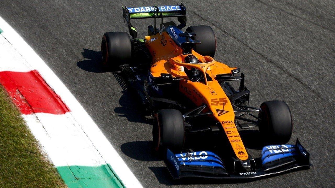 McLaren y Carlos Sainz dan las claves del estreno de la F1 en Mugello
