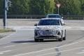 Primeras fotos espía del nuevo Audi Q4 Sportback e-tron, el SUV deportivo llega en 2022