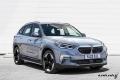 BMW iX1, el «hermano pequeño» del iX3 llamado a encabezar una ofensiva eléctrica