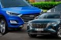 Así ha cambiado el Hyundai Tucson, comparamos la nueva generación con la saliente