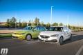 Comparativa SEAT León vs Volkswagen Golf, ¿hay sorpasso? (Con vídeo)