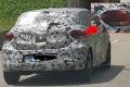 Los faros traseros del nuevo Dacia Sandero 2021 al descubierto en estas fotos espía