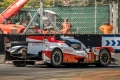 El Toyota #8 esquiva los incidentes del FP2 y sigue al mando en Le Mans