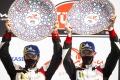 Elfyn Evans emerge del infierno turco como nuevo líder del WRC
