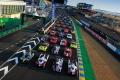 FIA y ACO presentan un calendario reducido a seis citas para el WEC 2021