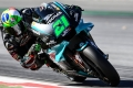 Franco Morbidelli se anota la pole de MotoGP en el GP de Catalunya