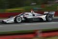 Dominio total de Power en la carrera 1 de Mid-Ohio; Palou vuelve a rozar top 10