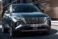 Hyundai Tucson 2021, una apuesta por la electrificación con 3 variantes híbridas