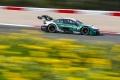 La igualdad es la nota dominante en los libres del DTM en Nürburgring