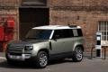 Land Rover Defender P400e, llega la versión híbrida enchufable al nuevo SUV
