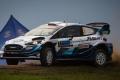 Lista de inscritos del Rally de Turquía del WRC 2020