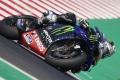 Maverick Viñales marca el mejor tiempo en el test de MotoGP en Misano