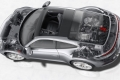 Porsche investiga el uso de combustibles sintéticos en sus motores actuales