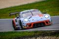El Porsche #40 de GPX Racing logra la pole de las 6 Horas de Nürburgring