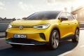 El nuevo Volkswagen ID.4 en su exclusiva edición 1st ya tiene precios en España
