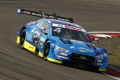 Robin Frijns evita el fin de semana perfecto de Nico Müller en Nürburgring