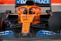 Sainz, fuera de carrera tras dos curvas en Sochi: así ha sido el accidente