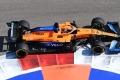 Sainz no dispondrá del nuevo morro y alerón delantero en Sochi