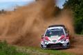 Sébastien Ogier retiene el liderato del WRC tras el Rally de Estonia