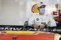 Sheldon Van der Linde suma su primer triunfo en el DTM en Assen