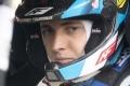 Tidemand, Brynildsen y Fourmaux forman la clase WRC2 del Rally de Turquía