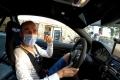 Kubica da espectáculo con un BMW M4 en el Nürburgring: ¡Imperdible!