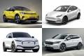 El nuevo Volkswagen ID.4 en cifras frente a sus principales rivales