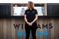 Williams Racing despide a sus fundadores con un emotivo vídeo