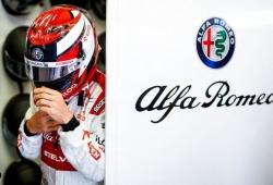 Alfa Romeo renovará a Räikkönen si Kimi decide seguir en la F1