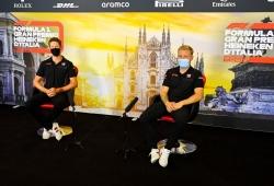 ¿Se atreverá Haas por fin a cambiar de pilotos?: «Quien esté en 2021 estará en 2022»