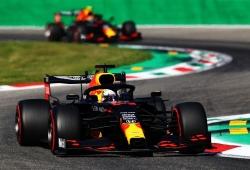 Bottas, sobre el adiós al 'modo fiesta': «No sé lo contentos que estarán en Red Bull»